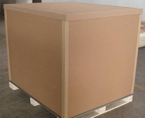 重型纸箱公司