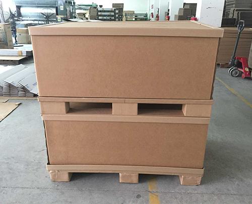 重型纸箱选用