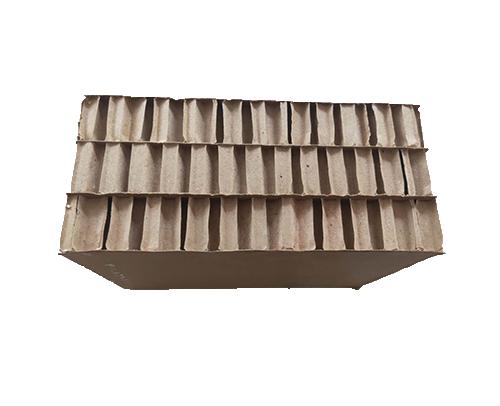 蜂窝重型纸箱