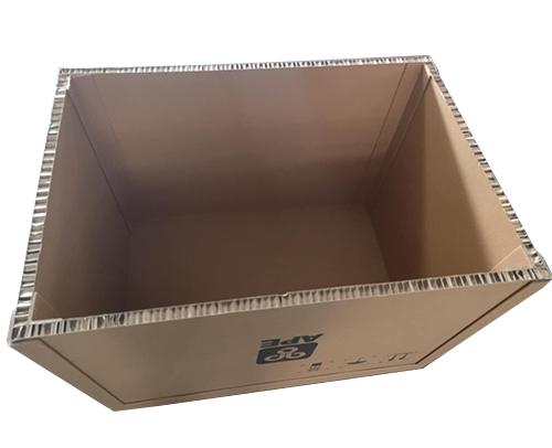蜂窝重型纸箱批发